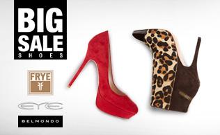Big Sale: Shoes