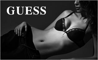 Guess Underwear!
