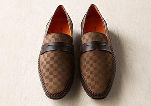 Mezlan: Shoes & Belts!
