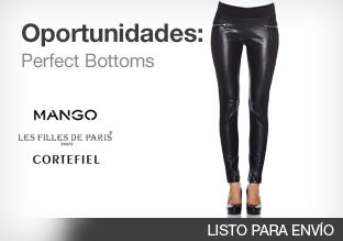 Oportunidades: perfect bottoms