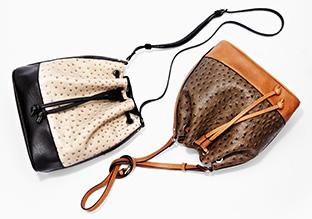 Handbags feat. Emilie M.!
