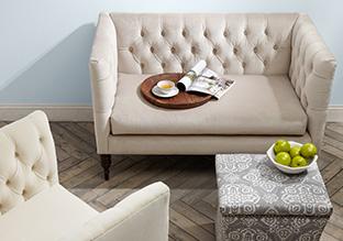 Classic Comfort: Furniture, Rugs & More!