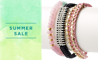 Up to 80% Off: Day & Night Jewelry
