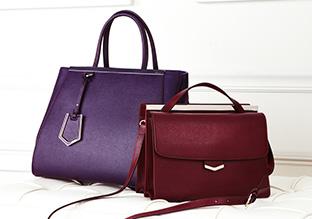 Covetable Styles: Handbags