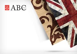 ABC…Teppiche!