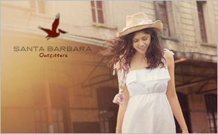 Santa Barbara Outfitters!