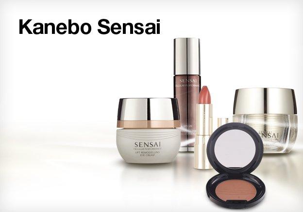 Kanebo Sensai