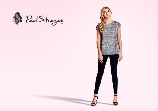 Paul Stragas!
