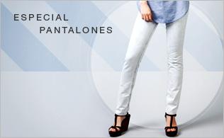Especial Pantalones!