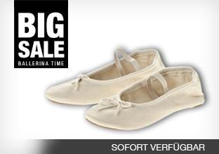 Big Sale: Ballerina Time