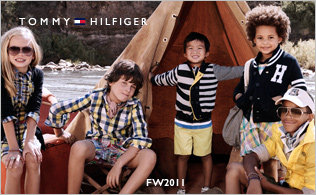 Tommy Hilfiger Boy Childrenswear
