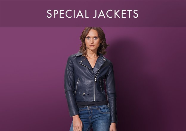 Special Jackets