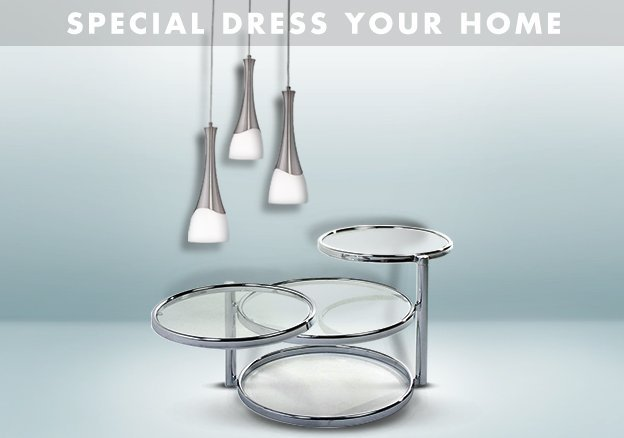 Special Dress your Home