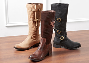 Best Bets: Boots, Ankle Booties & More