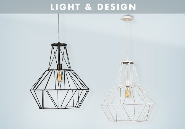 Light & Design