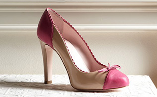 RED Valentino Shoes!