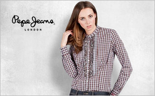 Pepe Jeans: Blouses & Shirts