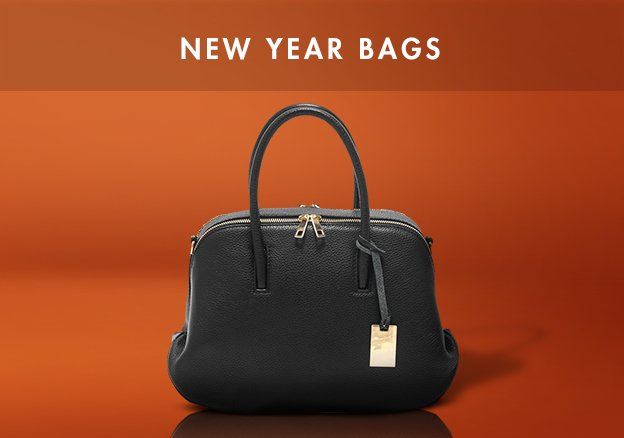 New Year Bags