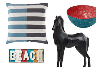 $30 & Under: Fun Finds for the Home!
