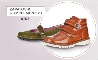 Zapatos para vivir aventuras!