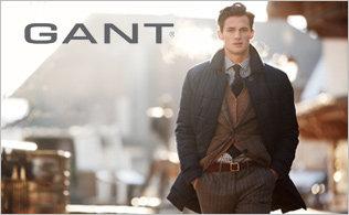 Gant!