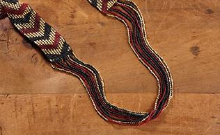 La Croix Rousse Jewelry!
