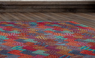 New Reductions: Missoni Rugs!