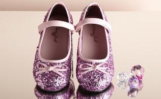 China Doll Shoes!