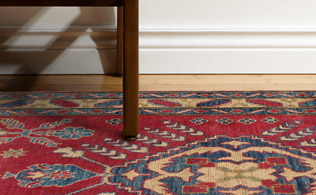 One of a Kind Ethnic Tribal Rugs