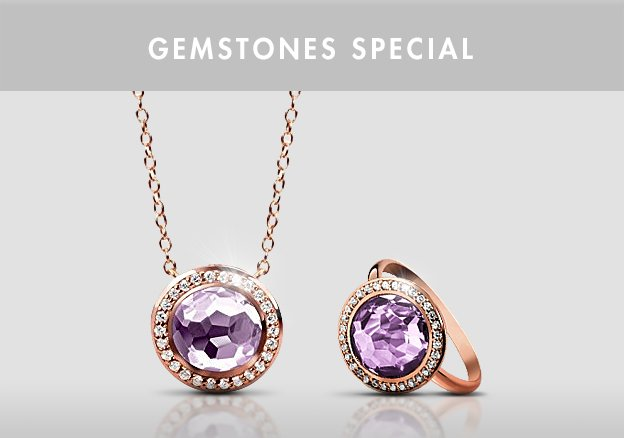 Gemstones Special
