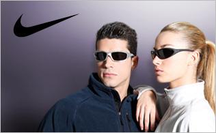 Nike Vision!
