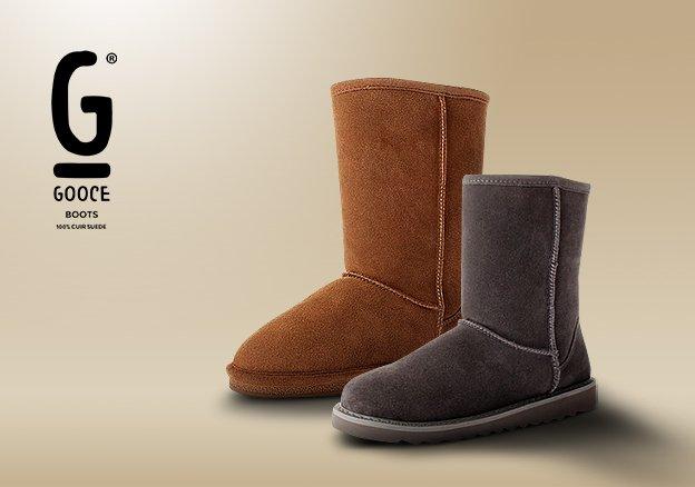 Gooce Boots