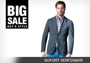 Big Sale: Boy