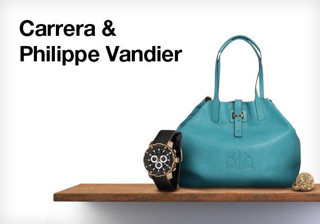 Carrera & Philippe Vandier