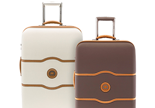 Ready for Takeoff: Luggage, Totes & Wallets!