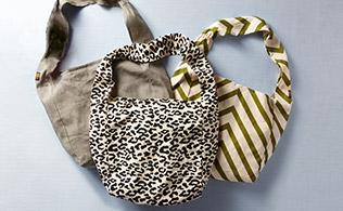Vine Street Market Scarves & Handbags