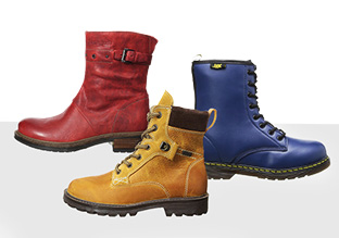 Cool Boots for Boys & Girls