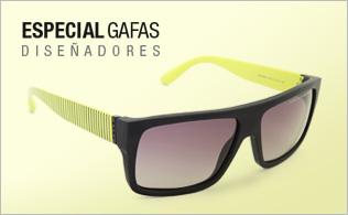 Especial Gafas Diseñadores Unisex!
