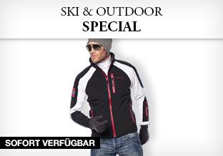 Ski & Outdoor Special