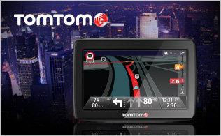 TomTom Navegador Start 25 Premium Pack!