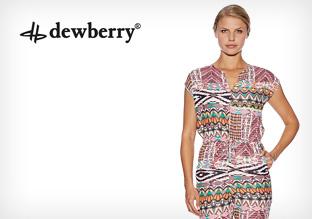 Dewberry - Kleider, Blusen & Pullover