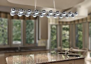 Modern Illumination: LED Lighting!