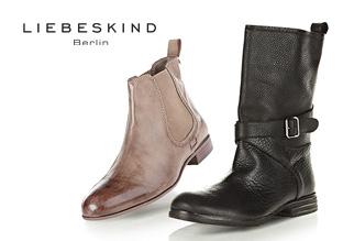 Liebeskind: Schuhe