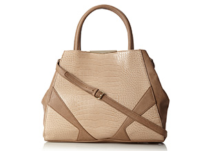 Wear with Everything: Neutral Bags!