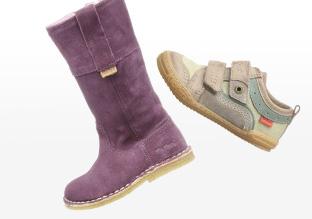 Zapatillas de deporte a Botas: Zapatos para niños