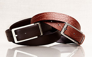 Michael Kors Belts!