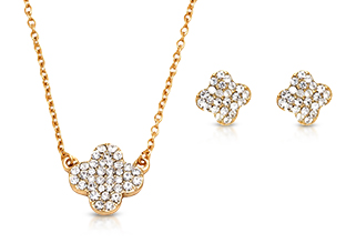 $ 19 & Under: gioielli incl . Swarovski Elements!
