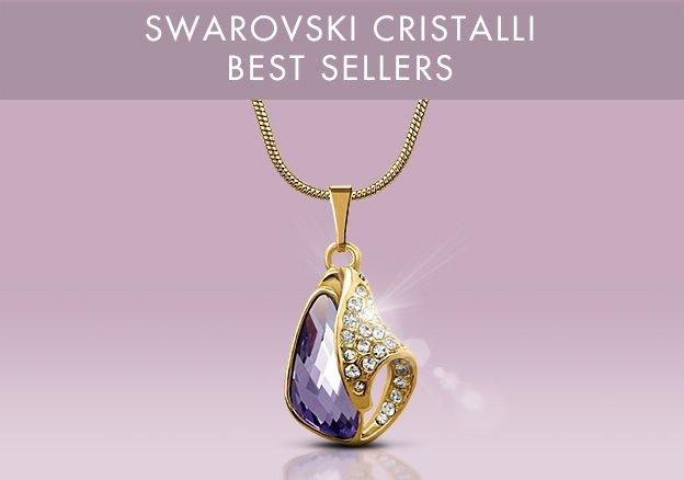 Swarovski Cristalli Best Sellers