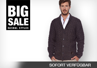 Big Sale: Casual Styles