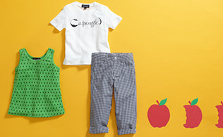 Back to School: Tees, Leggings and More!